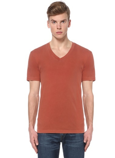 Tişört-James Perse